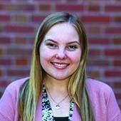 WLC Student Jenna Bednar