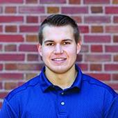 WLC Student Noah Schaser