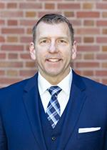 Aaron Sebald - Director of Corporate Partnerships Photo